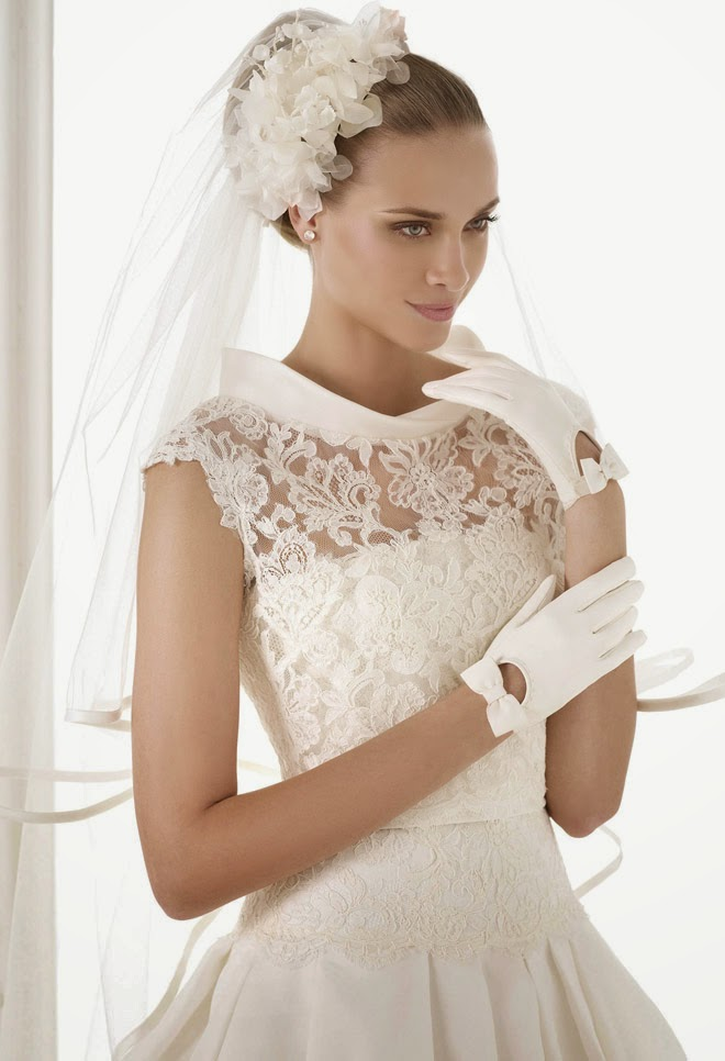 Pronovias 2015 Bridal Collections 028