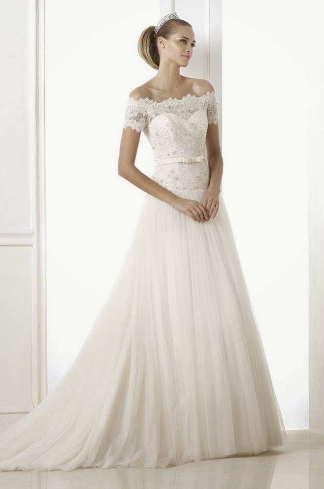 Pronovias 2015 Bridal Collections 011