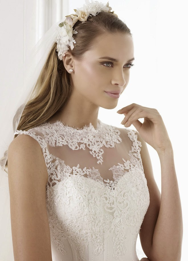 Pronovias 2015 Bridal Collections 024