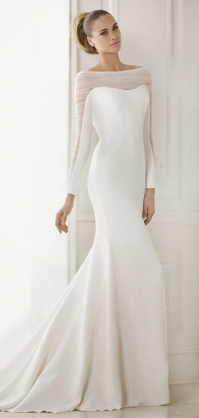 Pronovias 2015 Bridal Collections 034