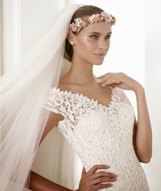 Pronovias 2015 Bridal Collections 032