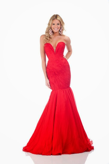 Evening gown 011