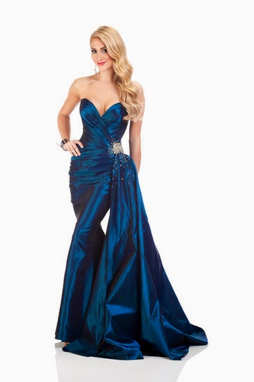 Evening gown 019