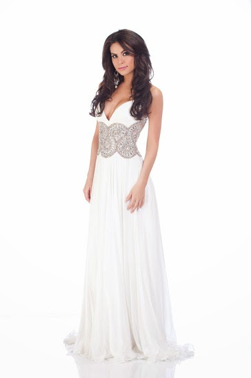 Evening gown 008