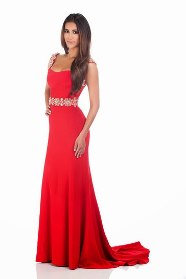 Evening gown 012