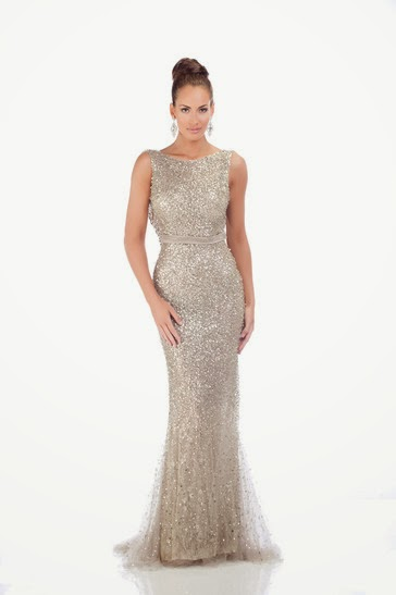Evening gown 005