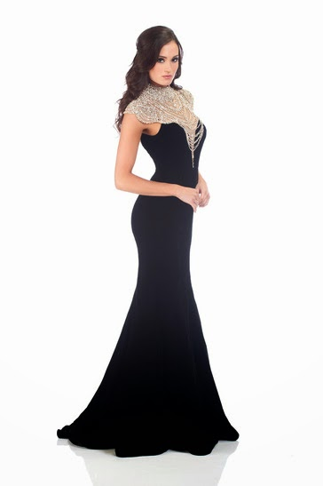 Evening gown 006