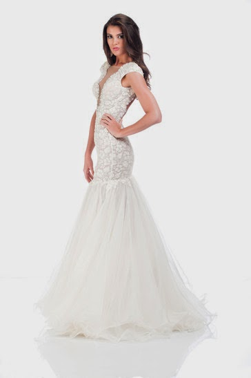 Evening gown 007