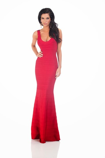 Evening gown 013