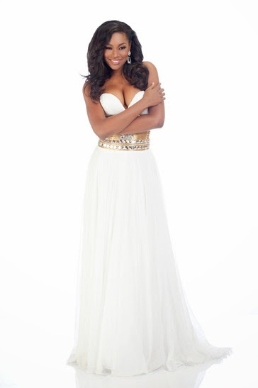 Evening gown 009