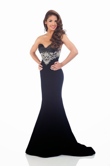 Evening gown 016